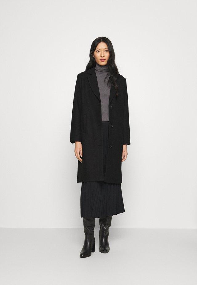 ASTA - Zimní kabát - black