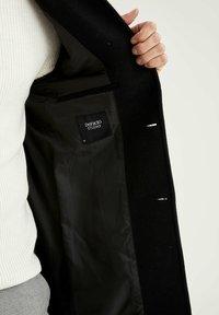 DeFacto - Short coat - black - 4