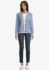 Betty & Co - Cardigan - light blue melange - 1