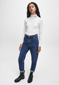 Calvin Klein Jeans - Relaxed fit jeans - dark blue utility - 1