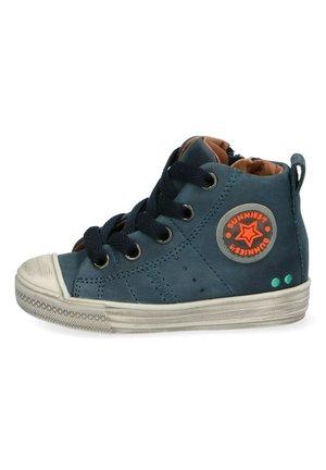 JR FRANS FERM  - Sneakers hoog - blauw