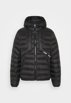 W-DWAIN JACKET - Light jacket - black