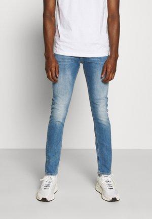 SKIM - Jeans slim fit - blue denim