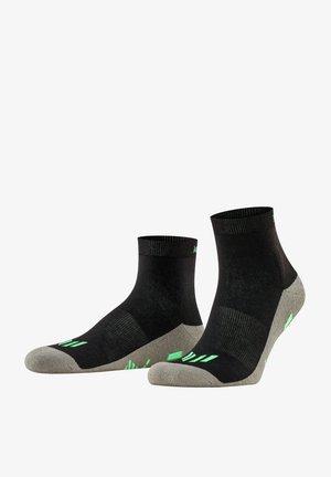 Chaussettes de sport - black