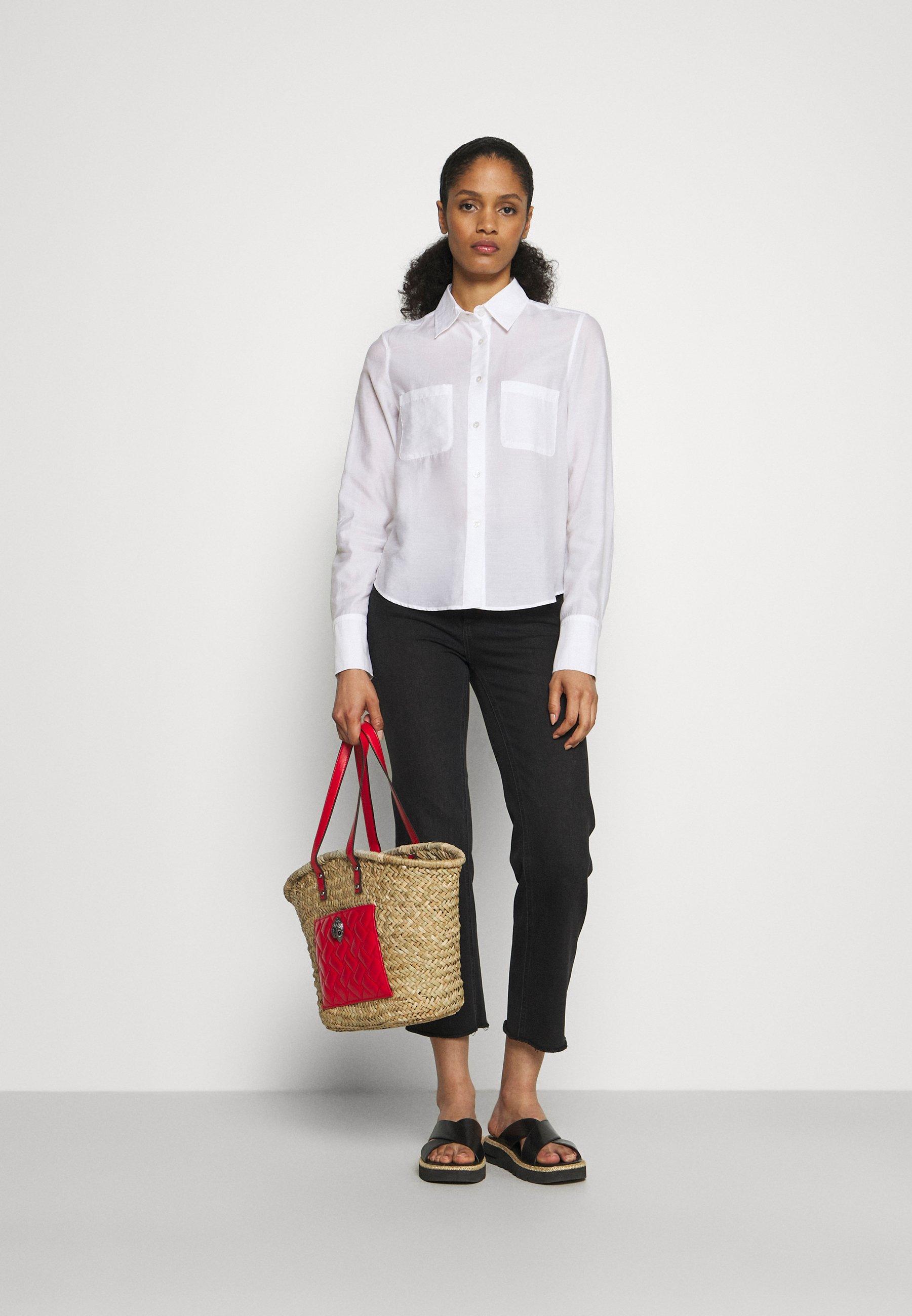Women KENSINGTON BASKET SHOPPER - Handbag