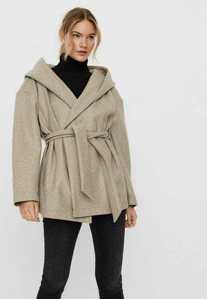 Summer jacket - silver mink