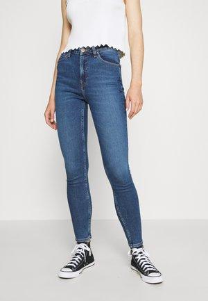 IVY - Jeans Skinny Fit - mid de niro