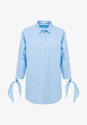 NIETZSCHE - Košile - powder blue