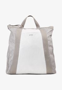 Bree - VARY BACKPACK - Sac à dos - grey/white - 4