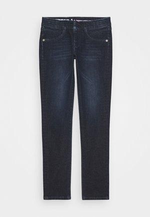 BIBINE - Jeans Skinny Fit - deep dark