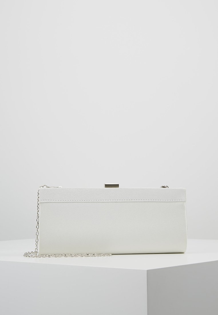 Anna Field - Clutches - white