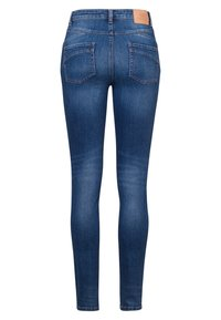 Marc Aurel - Jeans Skinny Fit - blue denim varied - 5