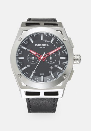 TIMEFRAME - Chronograph watch - black