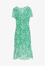 DRESS - Maxi dress - blossom green
