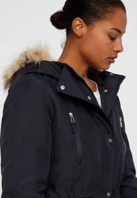 Vero Moda - VMTRACK EXPEDITION - Winter coat - dark blue - 3