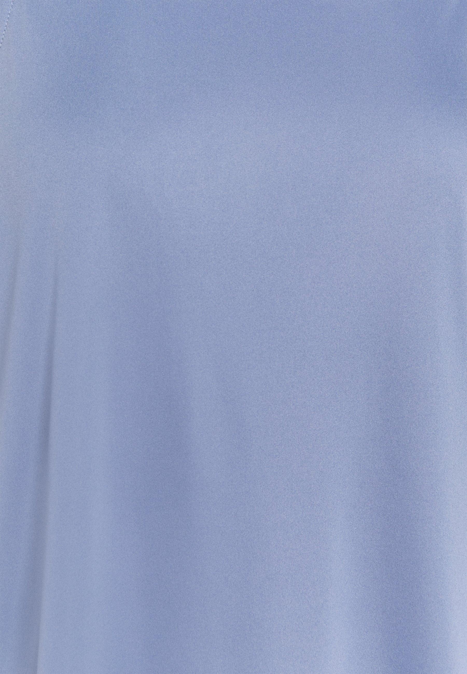 Nike Performance DRY ELASTIKA TANK - Sports shirt - world indigo/black wApuJ