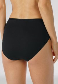 mey - PANTIES SERIE ORGANIC - Pants - schwarz - 1