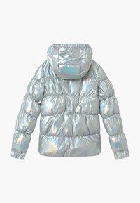 Icepeak - KAMIAH - Winter jacket - silver - 1