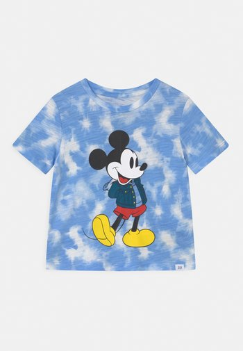 TODDLER BOY MICKEY MOUSE