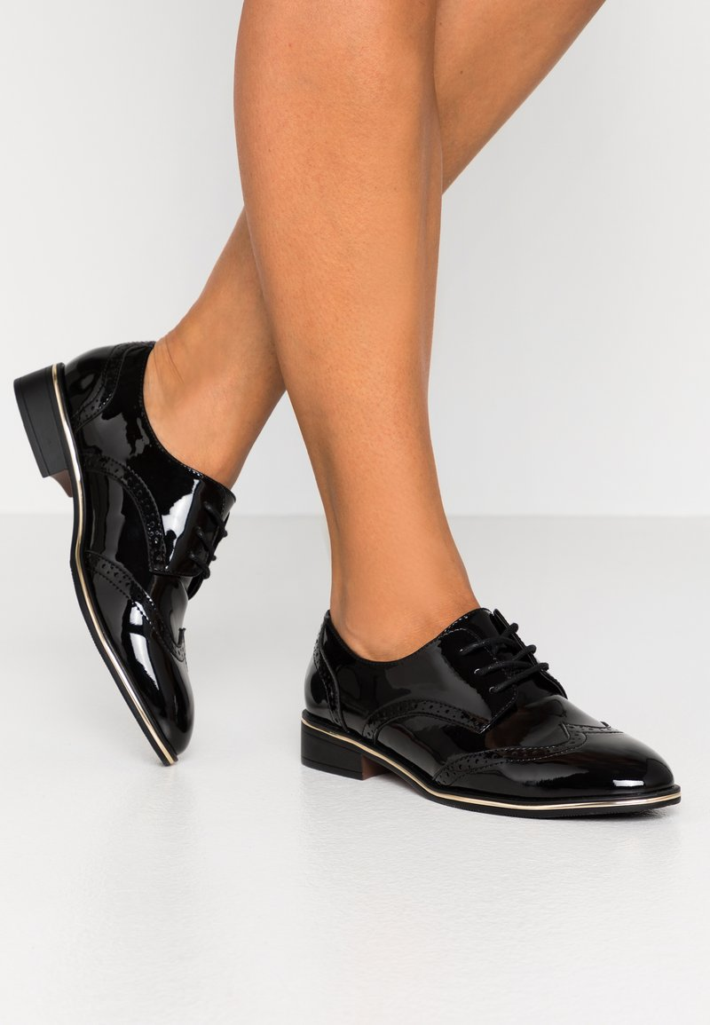 Anna Field - Zapatos de vestir - black
