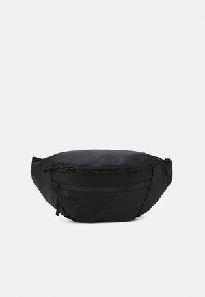 BUM BAG - Bum bag - black