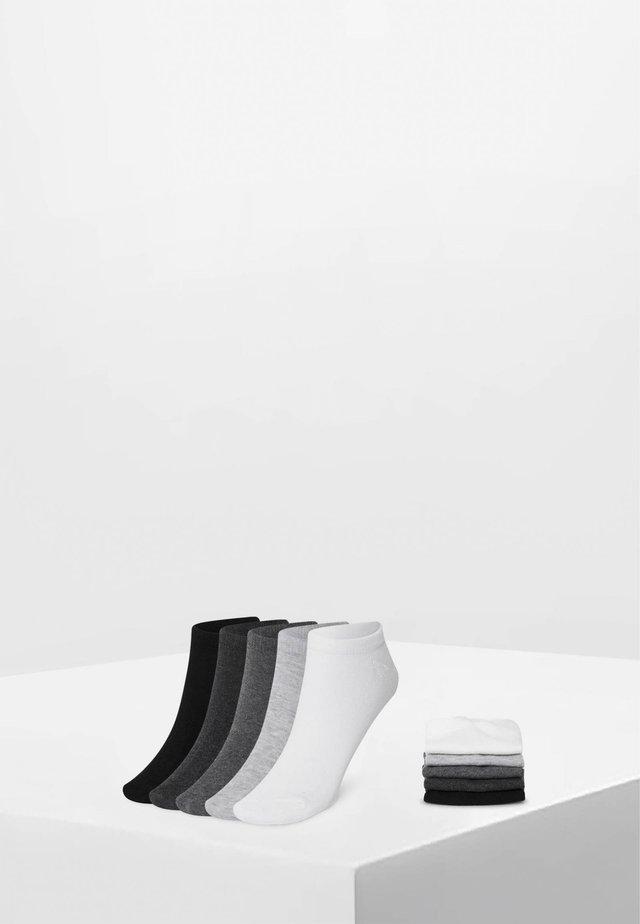 BASIC SNEAKERSOCKEN - Trainer socks - multi coloured