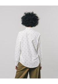 Brava Fabrics - Button-down blouse - white - 2
