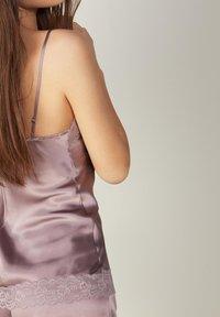 Intimissimi - Pyjama top - violett soft mauve - 1