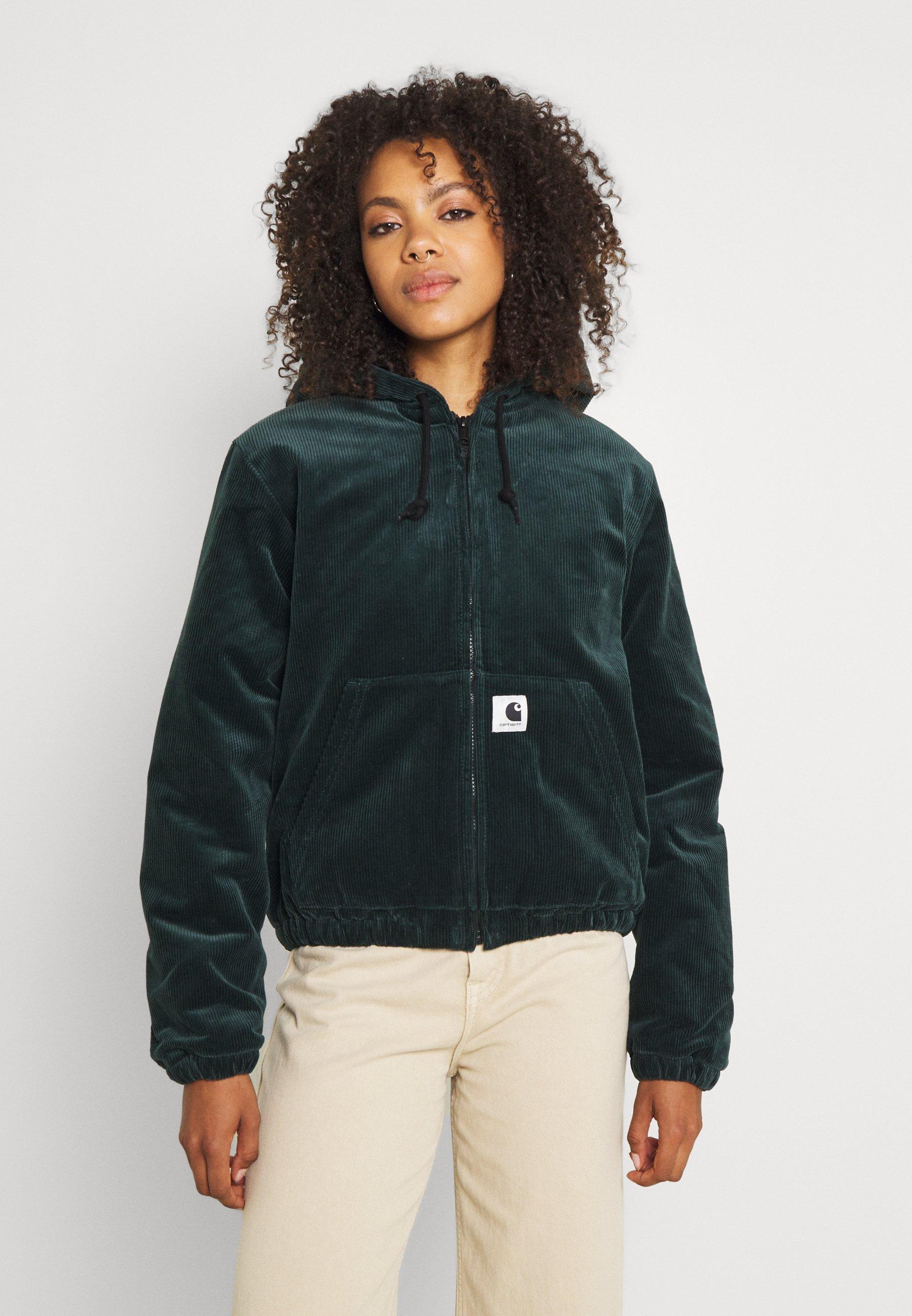 Women TIMBER JACKET - Light jacket