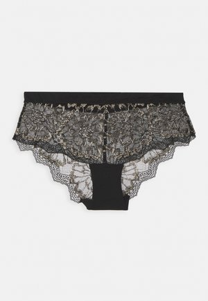 KARAT SHORTY - Briefs - noir
