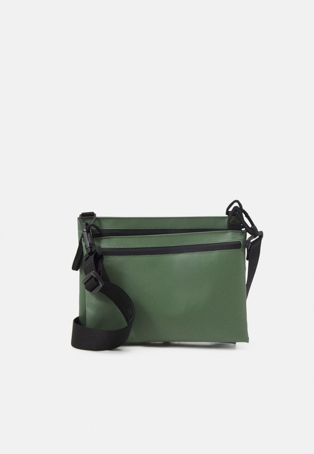 SHOULDER BAG TOLJA SET - Axelremsväska - olive