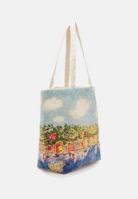 Fiorucci - TOTE BAG UNISEX - Handbag - multi - 4