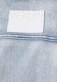 HUGO - ALEX - Denim jacket - bright blue - 2