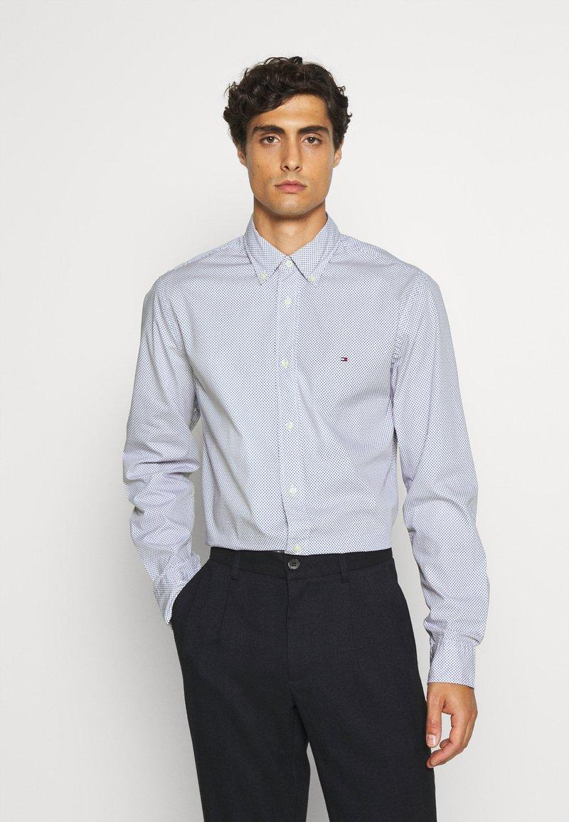 Tommy Hilfiger - MICRO  - Shirt - blue