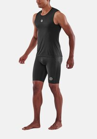 Skins - Sports shirt - black - 3
