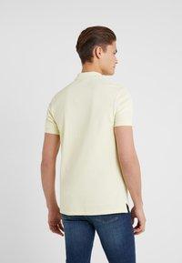 PS Paul Smith - Polo - yellow - 2