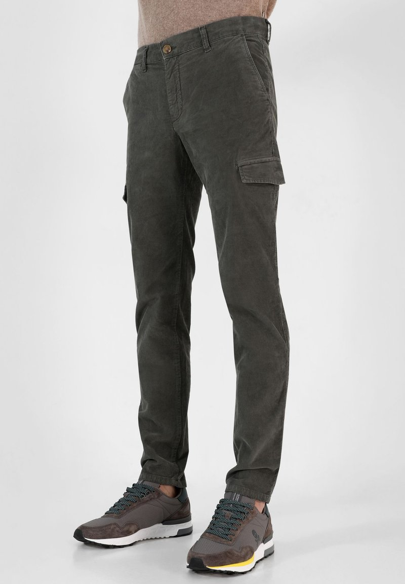 Scalpers - Cargo trousers - khaki