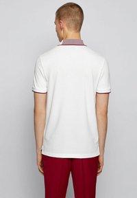 BOSS - Polo shirt - white - 2