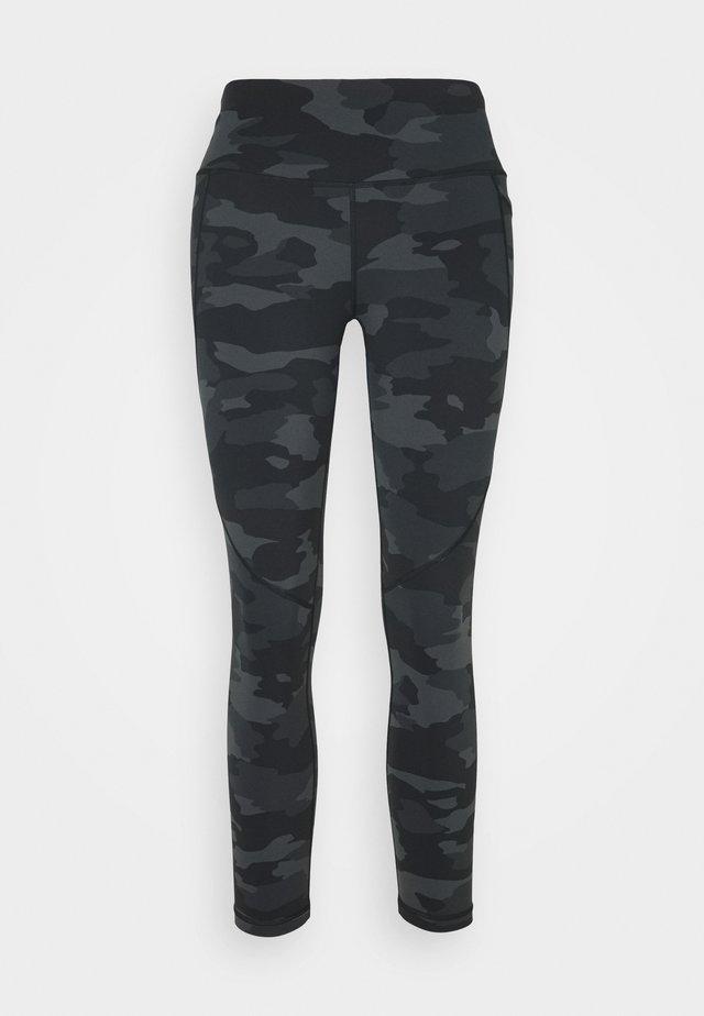 POWER WORKOUT LEGGINGS  - Collant - slate grey