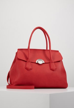 NAENCY - Sac à main - red