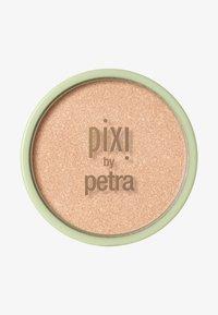 Pixi - GLOW-Y POWDER 10.2G - Highlighter - peach-y glow - 0