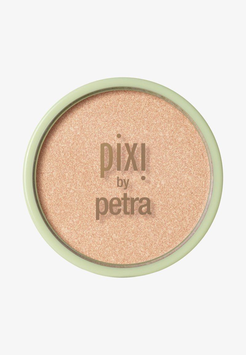 Pixi - GLOW-Y POWDER 10.2G - Highlighter - peach-y glow