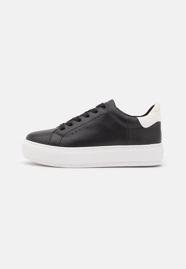 LANEY - Sneakers laag - black