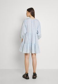 EDITED - JOANNA DRESS - Day dress - light blue - 2