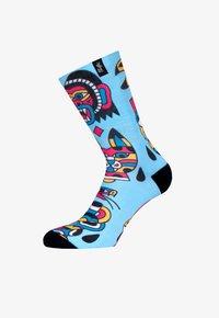 Pacific and Co - ETERNO - Socks - multicolor - 1