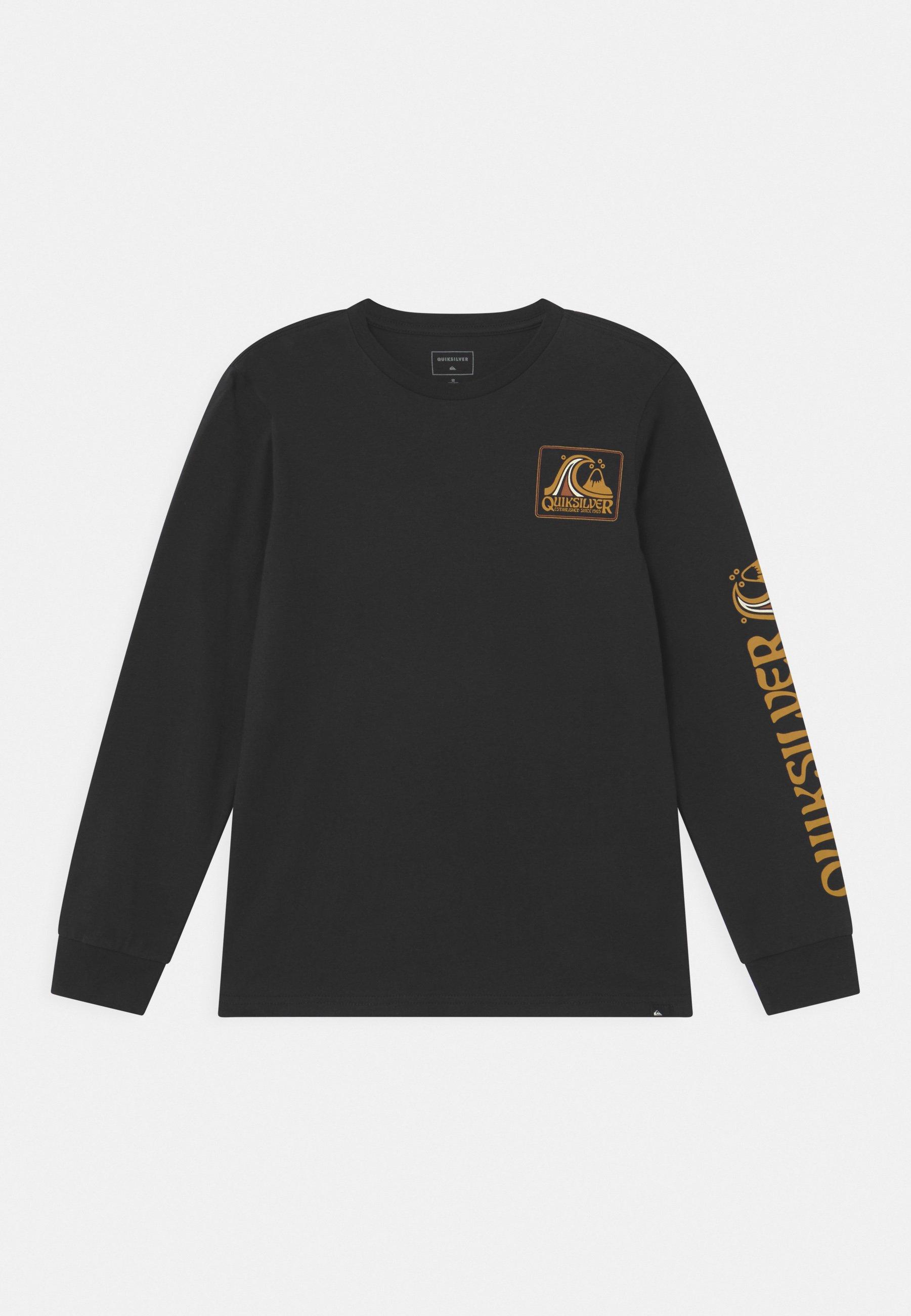 Kinder SEAQUEST - Langarmshirt