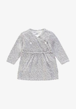 MATTIE - Denní šaty - white