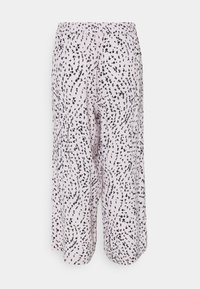 ICHI PETITE - IHEMMET - Trousers - hushed violet - 1