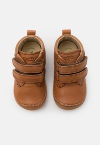Froddo - PAIX UNISEX - Touch-strap shoes - brown - 3