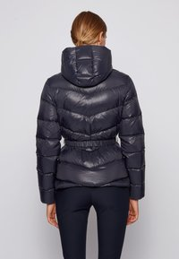 BOSS - PIPARATA - Down jacket - open blue - 2